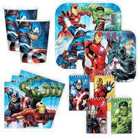Image of Avengers Disney Party Collection # 1