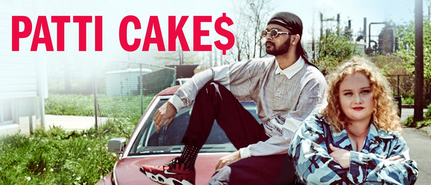 Patti Cake$ Hero