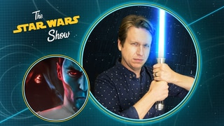 Exclusive Preview of Thrawn: Treason, and Pete Holmes Talks the Hero's Journey