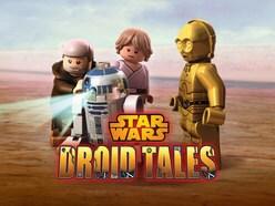 LEGO Star Wars: Droid Tales