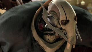 Obi-Wan vs. Grievous