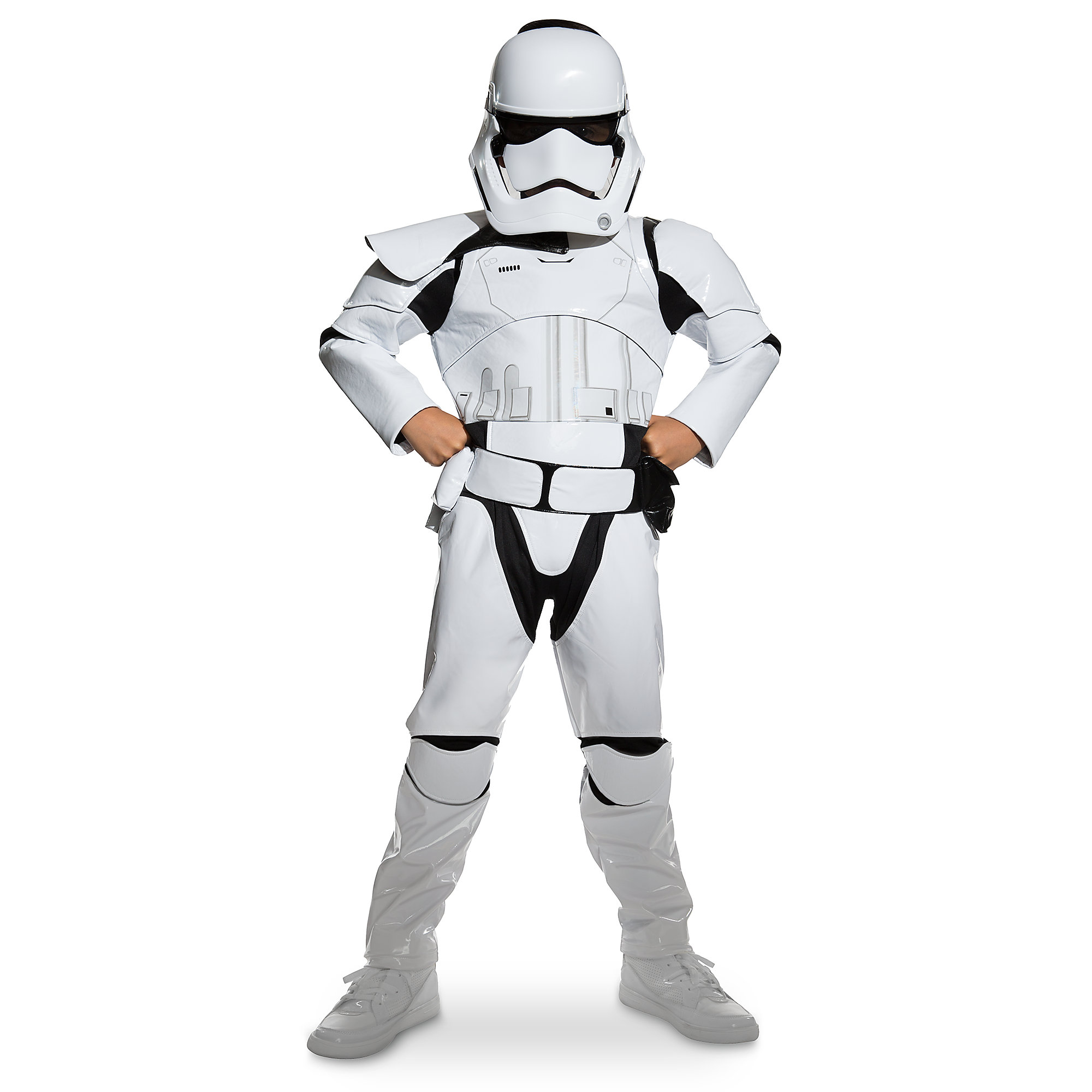 Product Image of Stormtrooper Costume for Kids - Star Wars The Force Awakens # 1  sc 1 st  shopDisney & Stormtrooper Costume for Kids - Star Wars: The Force Awakens ...