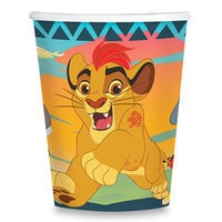 The Lion Guard Paper Cups
