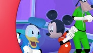 Mickey Mouse Clubhouse Space Adventure Part 2 (Part 2 of 2)