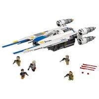 Rebel U-Wing Fighter Playset by LEGO - Star Wars