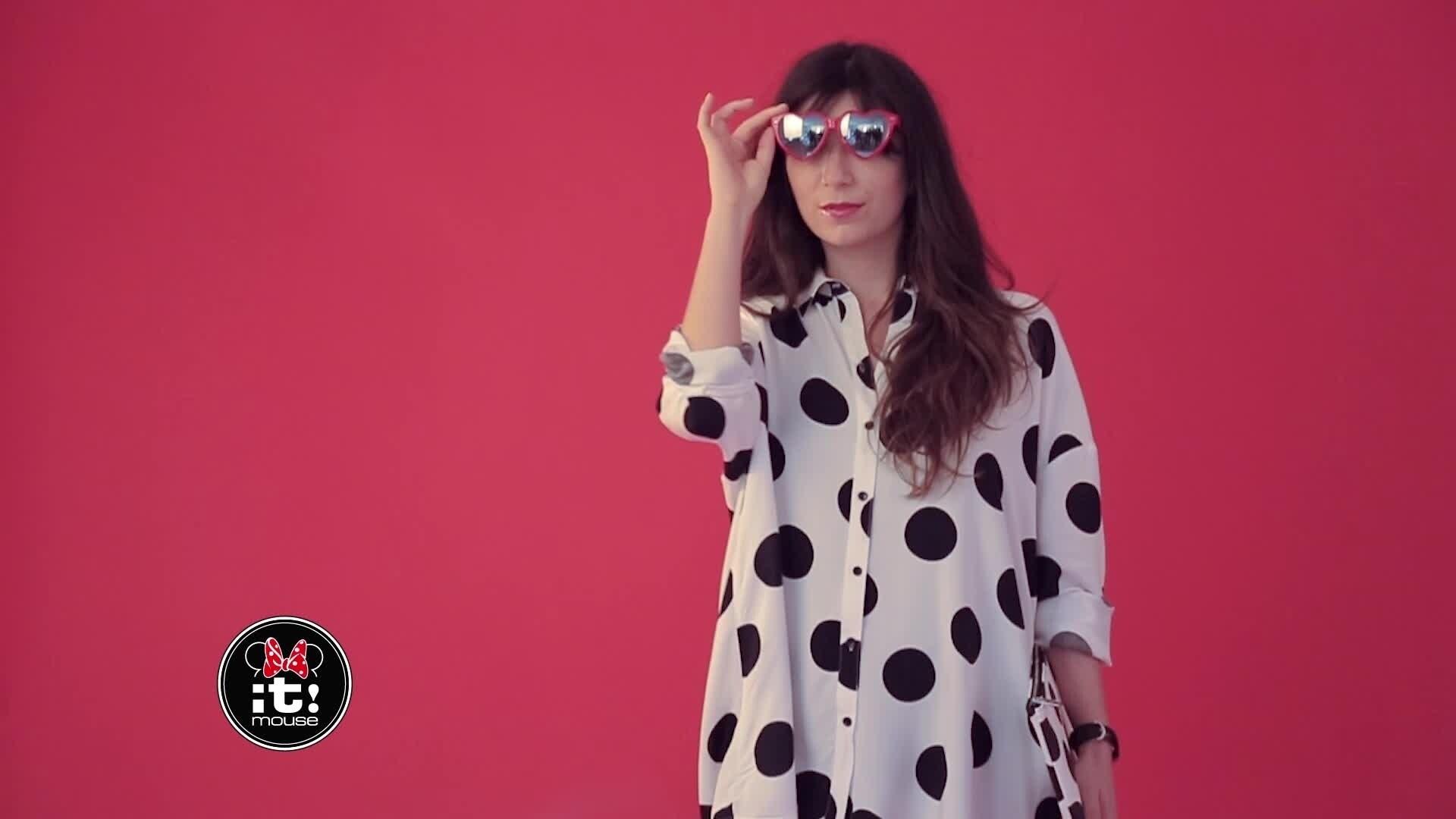 Minnie Style : La vidéo de Marie