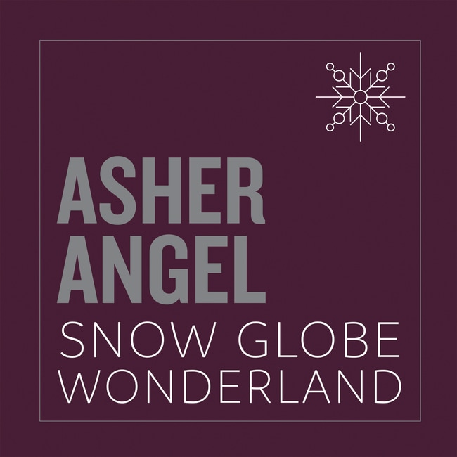 Asher Angel - Snow Globe Wonderland