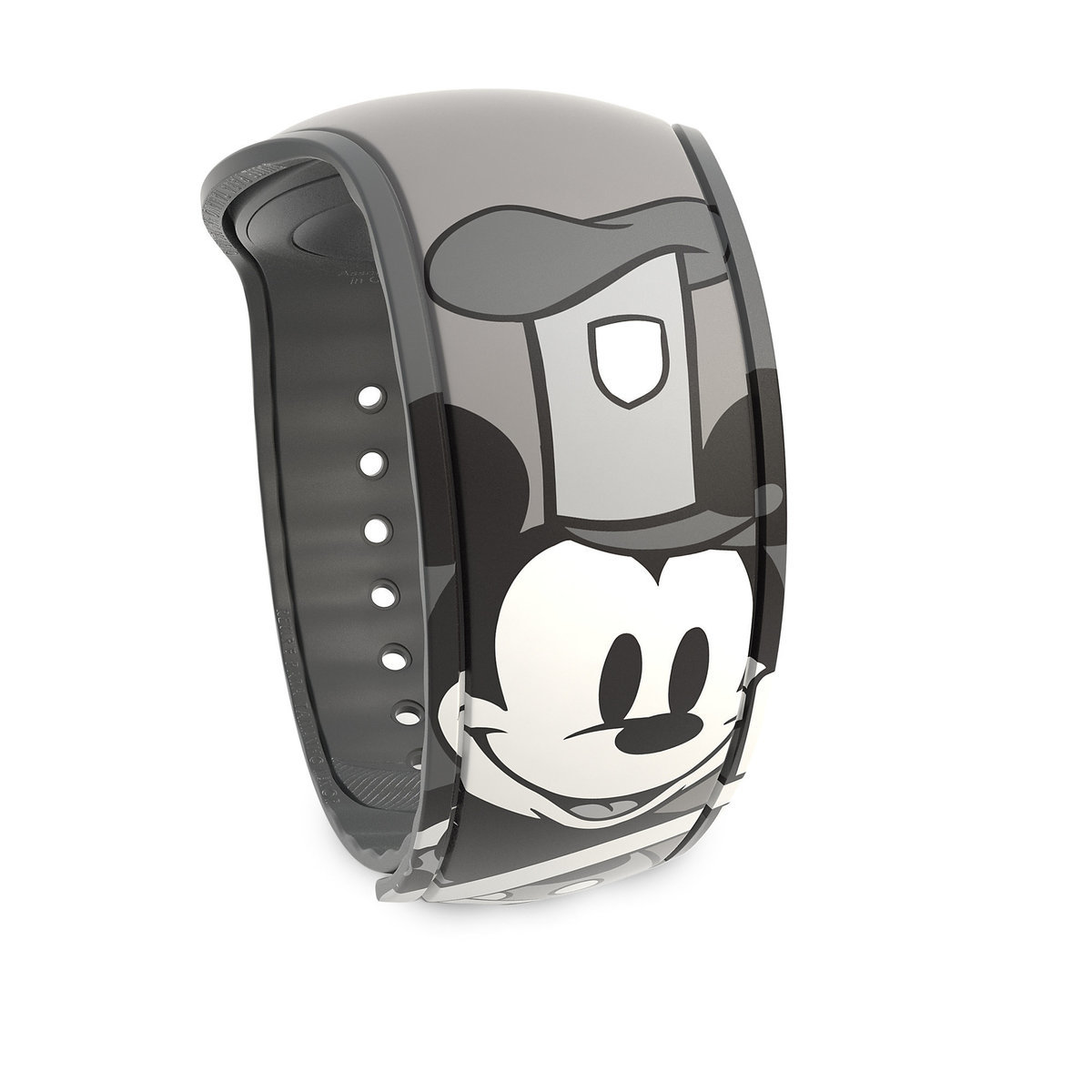 Product image of mickey mouse magicband 2 steamboat willie 1