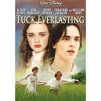 Tuck Everlasting DVD
