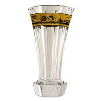 Walt Disney World Crystal Unity Vase with Gold by Arribas Brothers - Limited Edition