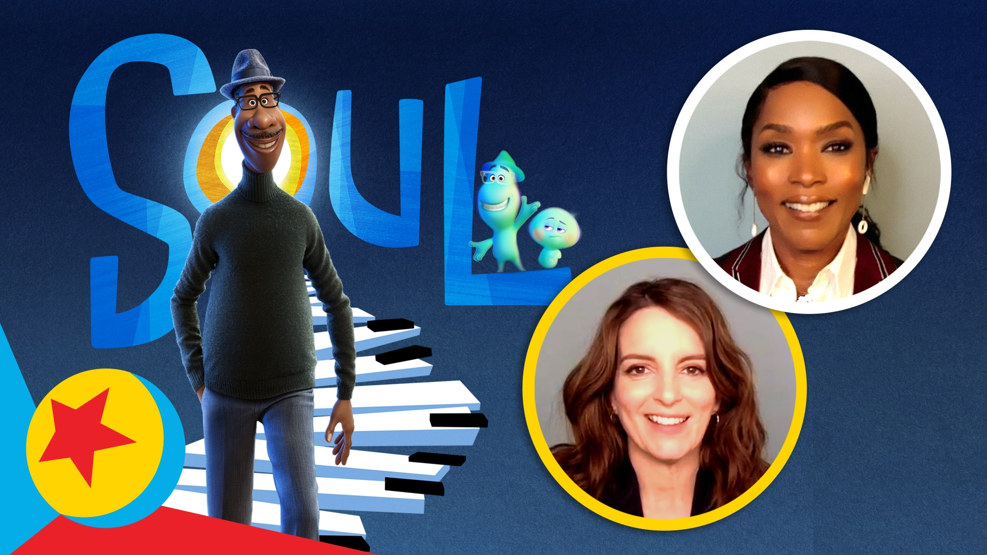 The Cast and Crew of Soul Give Aspiring Artists Advice | Pixar