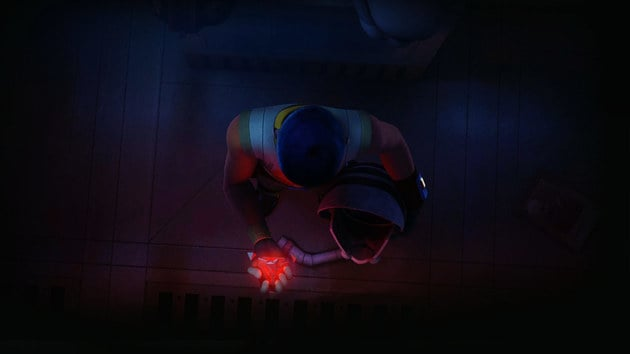 "Star Wars Rebels: ""Ezra and the Sith Holocron"""