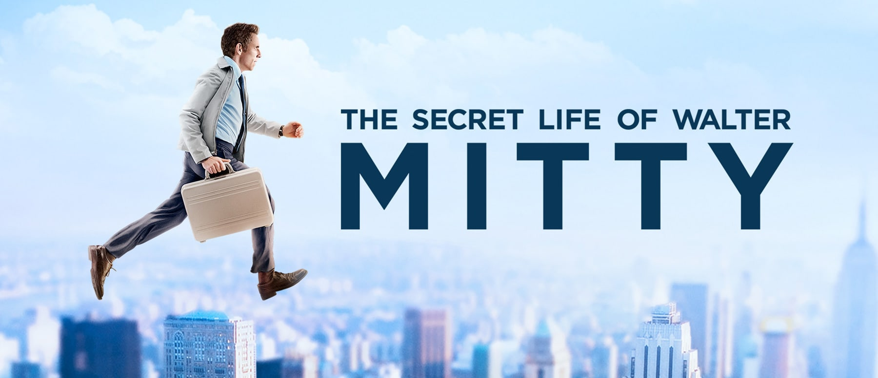 The Secret Life of Walter Mitty Hero