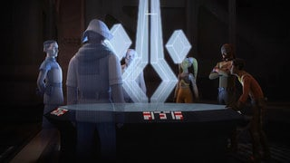 Poll: What Are You Most Excited for in the Star Wars Rebels Season Three Finale?