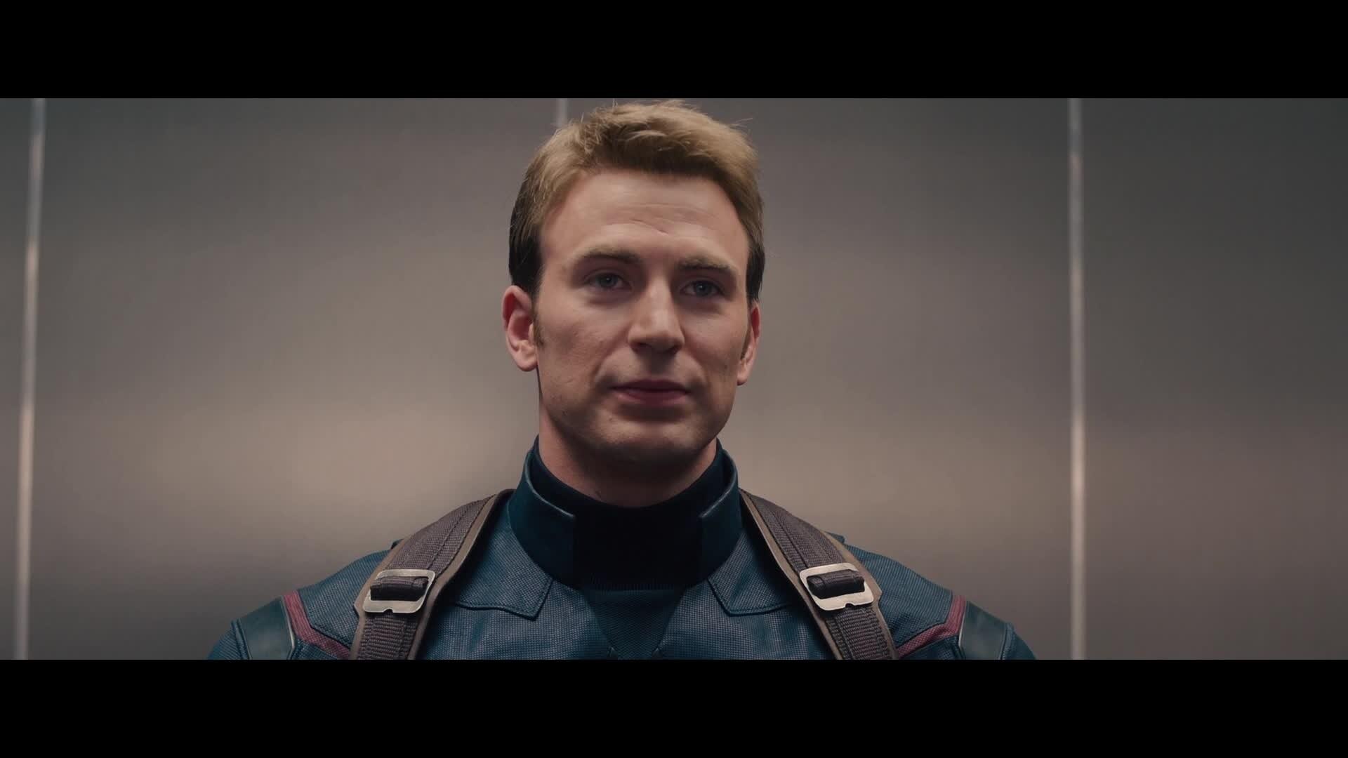 Avengers : L'ère d'Ultron - C'est lui le patron
