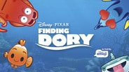 Finding Dory As Told By Emoji