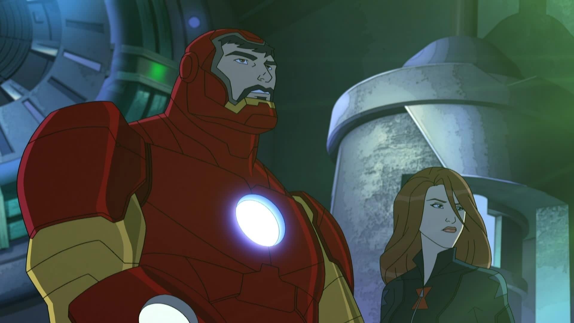Avengers Assemble - Aflevering 74 - Seizoen 3