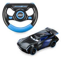 Image of Jackson Storm Remote Control Vehicle - Cars 3 # 1