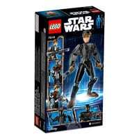 Sergeant Jyn Erso Figure by LEGO - Star Wars