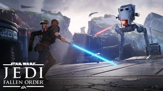 Star Wars Jedi: Fallen Order Official Trailer - Xbox E3 Briefing 2019