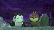 Tsum Tsum Spook