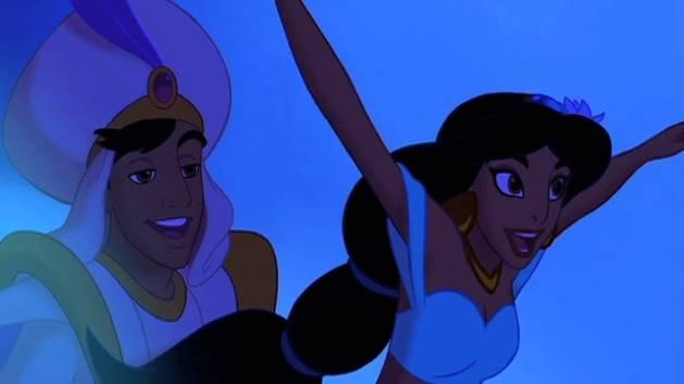 Disney Fun Facts: Aladdin