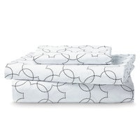 Image of Mickey Mouse Dash Sheet Set by Ethan Allen # 1