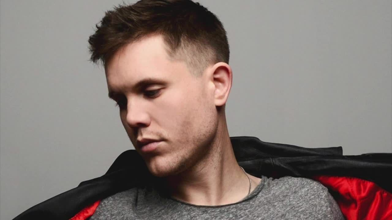 "Trent Harmon ""You've Got 'Em All"" – Radio Disney Music Mailbag"