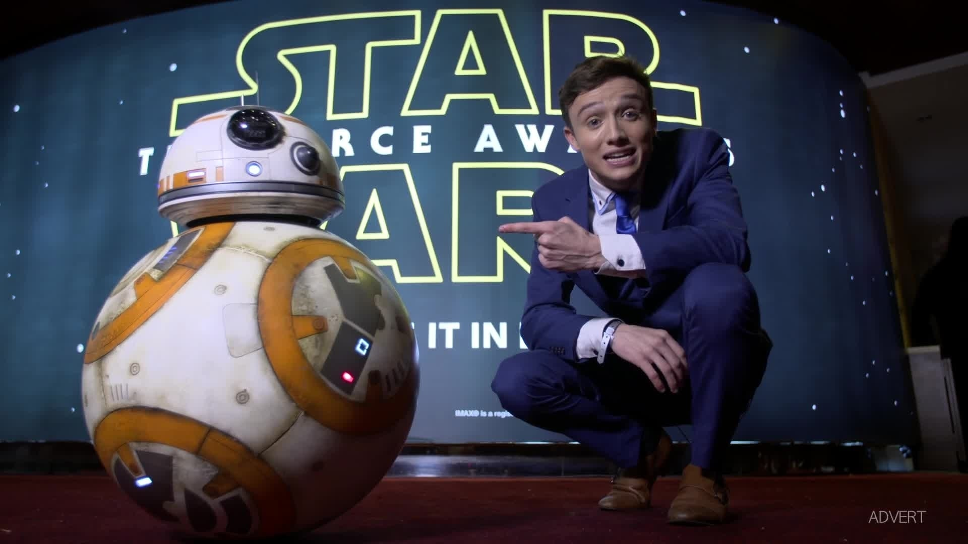 Star Wars: The Force Awakens - Red Carpet