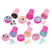 Minnie Mouse Stampers