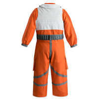 Image of Poe Dameron Costume for Kids - Star Wars # 3
