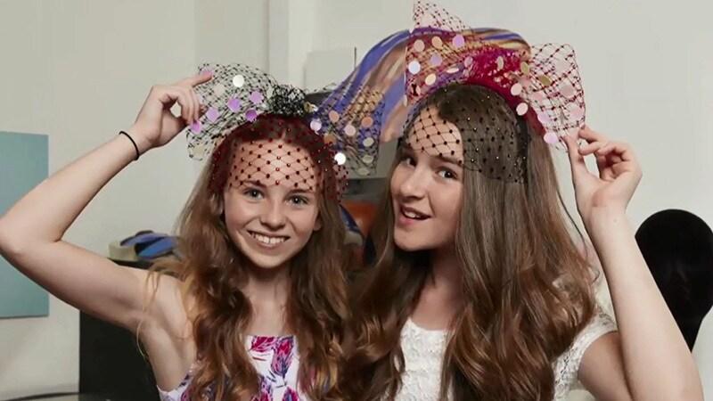 Milliner - Minnie's Fashion Challenge