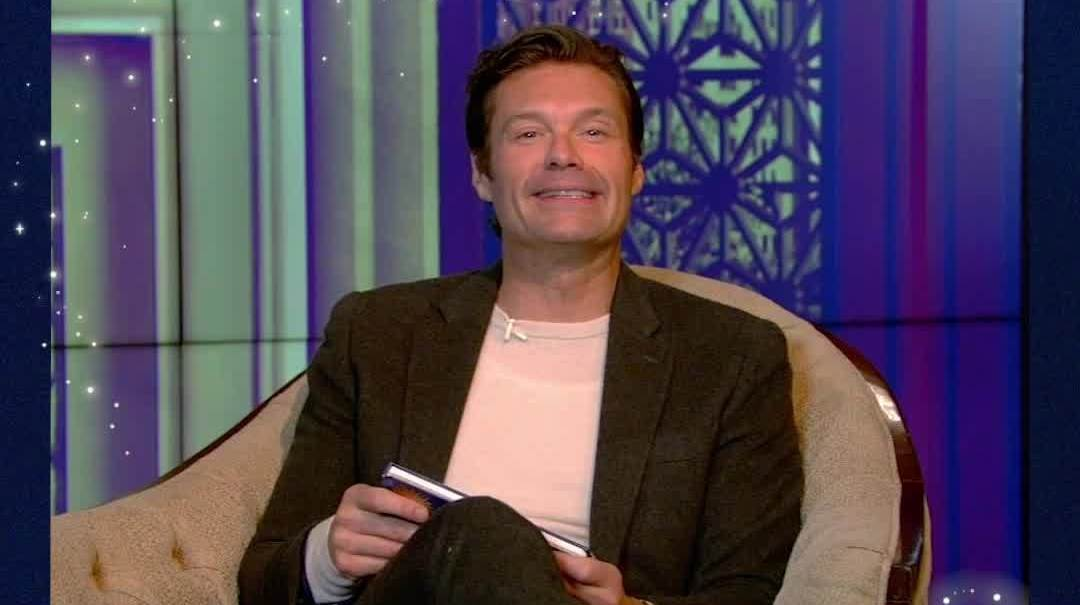 Magic of Storytelling Series - Ryan Seacrest