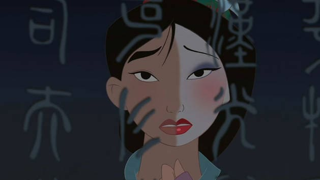 Mulan: Reflection