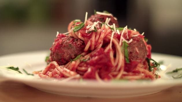 How to Make a Meatball and Other Fun Facts