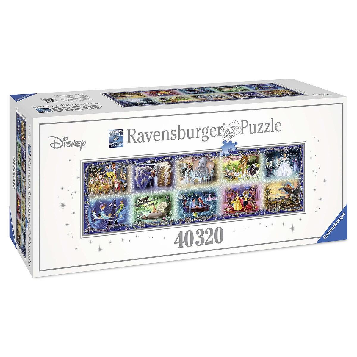 disney memories gigantic puzzle by ravensburger shopdisney