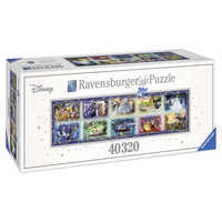 Image of Disney Memories Gigantic Puzzle by Ravensburger # 1