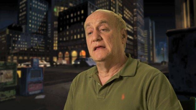 Marvel's Ultimate Spider-Man: BTS With Jeph Loeb
