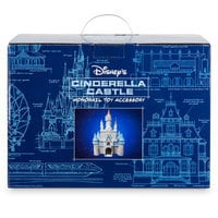 Image of Cinderella Castle Monorail Play Set Accessory - Walt Disney World # 4
