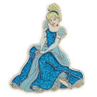 Cinderella Pin