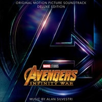 Avengers: Infinity War: Soundtrack