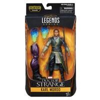 Karl Mordo Action Figure - Build-A-Figure Collection - Marvel's Doctor Strange - 6''