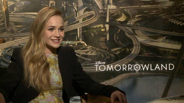 Meet the Cast of Disney's Tomorrowland - Disney Insider