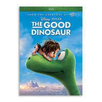 Image of The Good Dinosaur DVD # 1