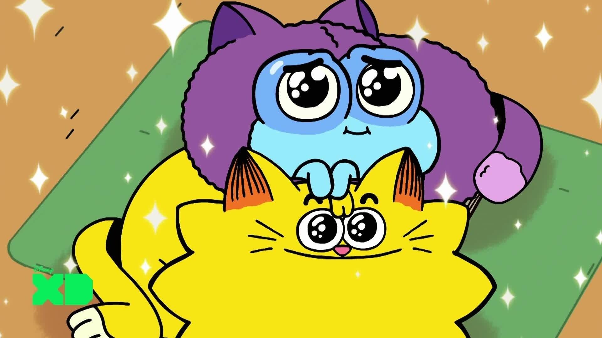 Carrément Chat - Le chat, l'alien et la télécommande
