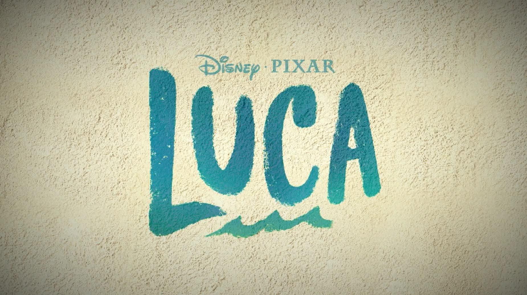 Luca - Trailer