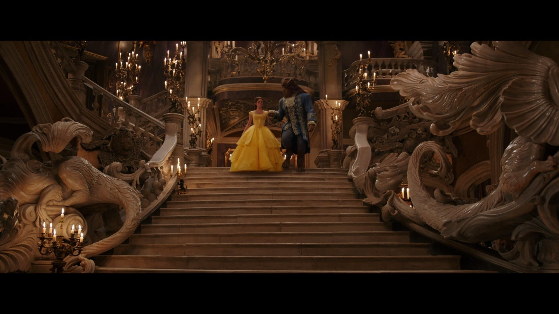 "How Does A Moment Last Forever (From ""Beauty and the Beast"")"
