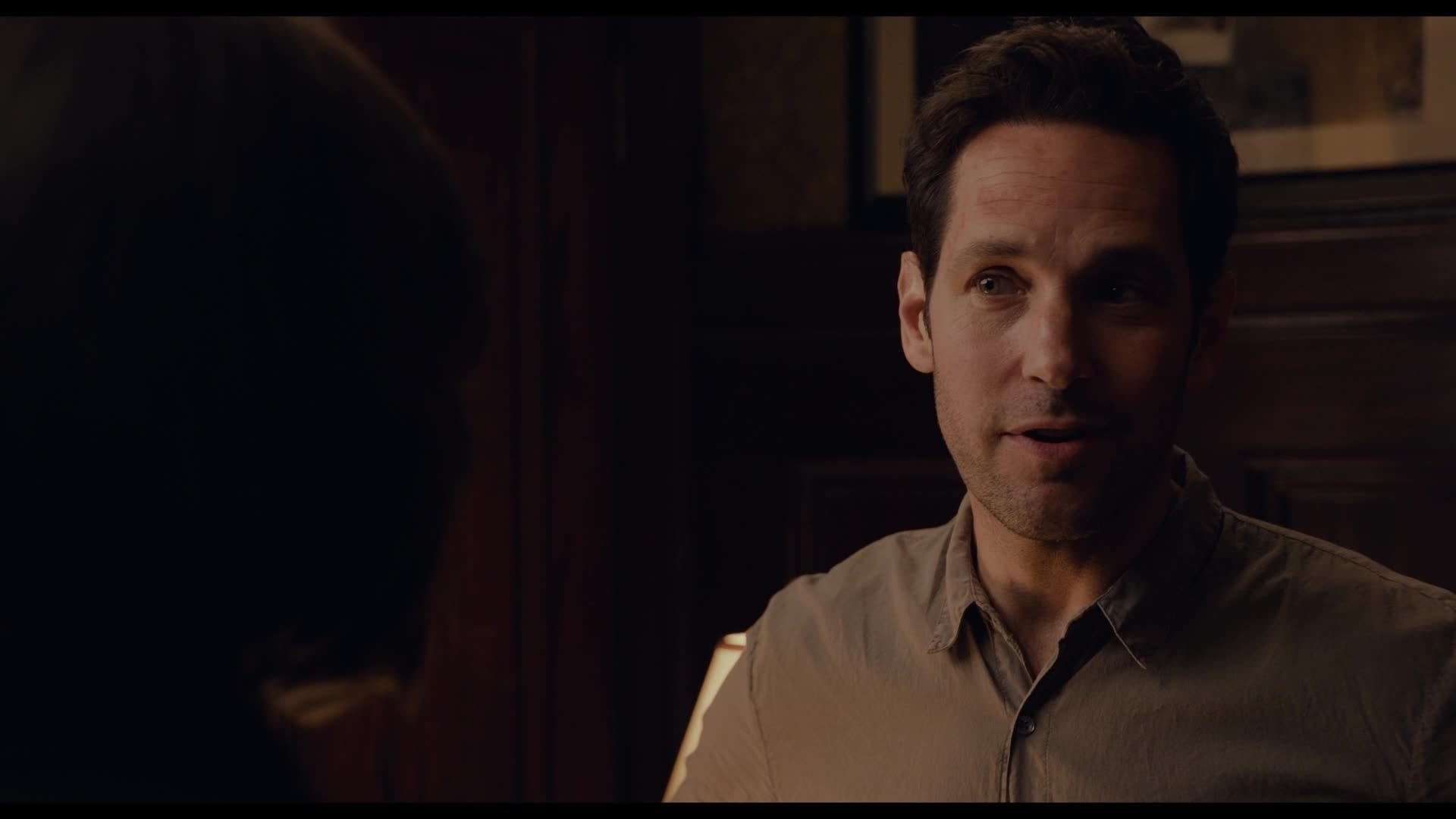 Ant-Man - Bande-annonce DVD