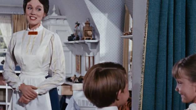 """Mary Poppins: """"Un poquito de azúcar"""""""