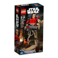 Image of Baze Malbus Figure by LEGO - Star Wars # 2